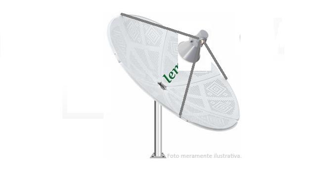 Clique na imagem para uma versão maior  Nome:         Antena aqualemon.jpg Visualizações:190 Tamanho: 22,5 KB ID:      42290