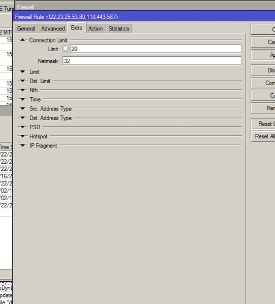 Clique na imagem para uma versão maior  Nome:         firewall rules3.jpg Visualizações:83 Tamanho: 52,7 KB ID:      42978