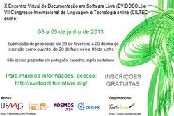 Clique na imagem para uma versão maior  Nome:         Evidosol_cartaz_2013.png Visualizações:210 Tamanho: 158,2 KB ID:      43040
