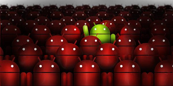 Software para Necessidades Complexas de Segurança de Dispositivos Android