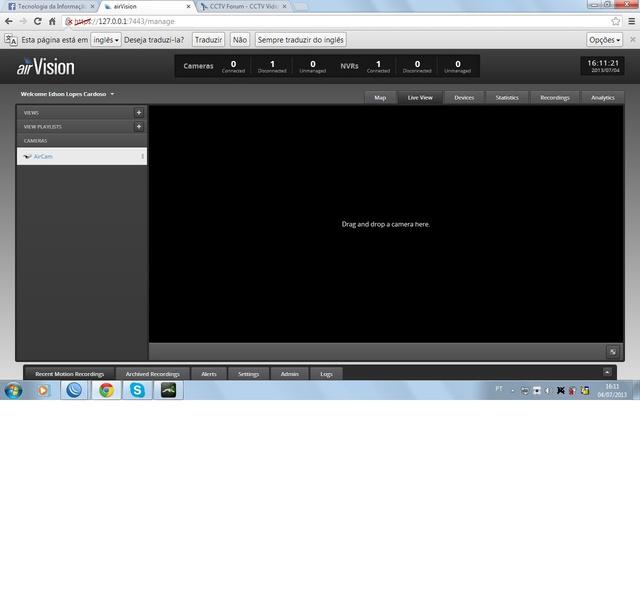 Clique na imagem para uma versão maior  Nome:         Print Airvision.jpg Visualizações:51 Tamanho: 44,8 KB ID:      46758