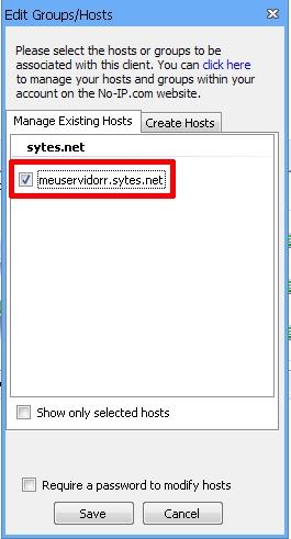Clique na imagem para uma versão maior  Nome:         DUC Selecionar Servidor.jpg Visualizações:104 Tamanho: 48,7 KB ID:      47654