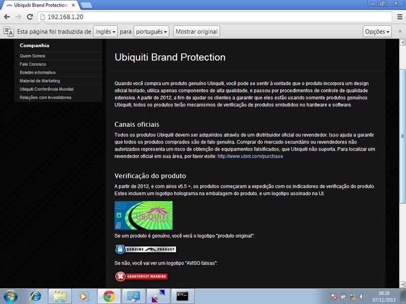 Clique na imagem para uma versão maior  Nome:         nova tela da ubiquiti.jpg Visualizações:68 Tamanho: 233,7 KB ID:      48409