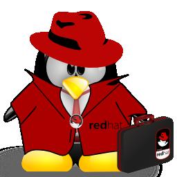 Resultado de imagem para red hat