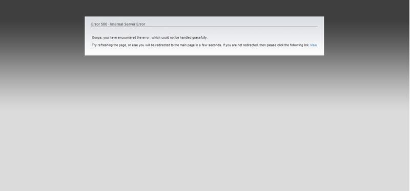 Clique na imagem para uma versão maior  Nome:         erro ubnt.jpg Visualizações:105 Tamanho: 22,7 KB ID:      49054
