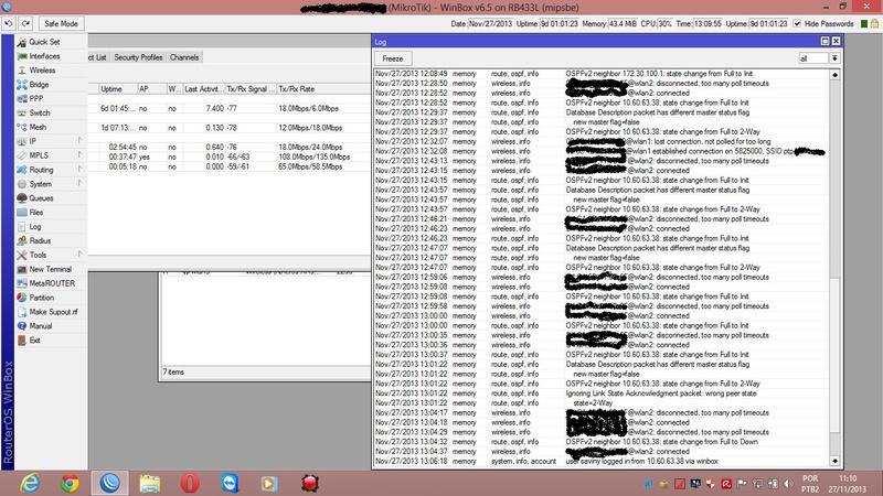Clique na imagem para uma versão maior  Nome:         ERRO RB433L.jpg Visualizações:105 Tamanho: 148,4 KB ID:      49284