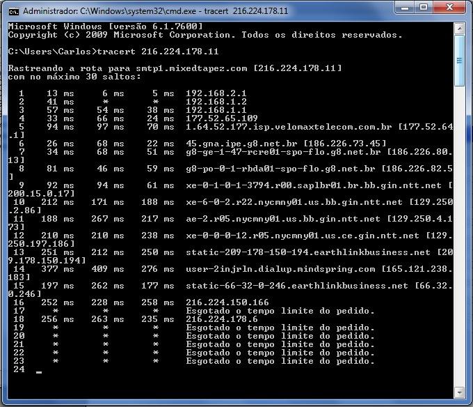 Clique na imagem para uma versão maior  Nome:         tracert.jpg Visualizações:67 Tamanho: 169,7 KB ID:      49337