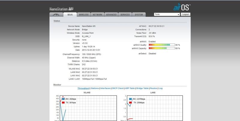 Clique na imagem para uma versão maior  Nome:         nano station m5 AP.jpg Visualizações:130 Tamanho: 57,0 KB ID:      49368