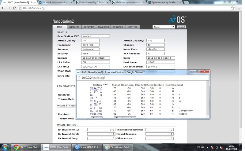 Clique na imagem para uma versão maior  Nome:         Minha rede em G.jpg Visualizações:41 Tamanho: 99,8 KB ID:      50448