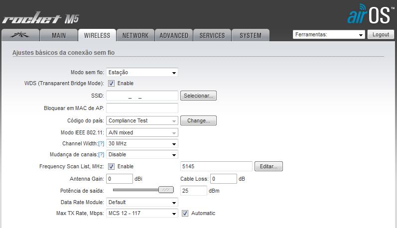 Clique na imagem para uma versão maior  Nome:         estacao-aba-wireles.jpg Visualizações:858 Tamanho: 179,2 KB ID:      50476