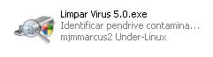 Nome:      Limpar Vírus 5.0.jpg Visitas:     394 Tamanho:  7,6 KB