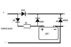 Clique na imagem para uma versão maior  Nome:         Carregador Bateria.jpg Visualizações:1934 Tamanho: 20,2 KB ID:      53222