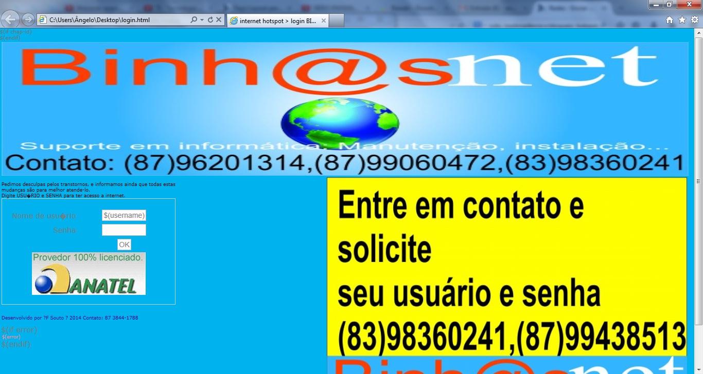 Clique na imagem para uma versão maior  Nome:         login.jpg Visualizações:331 Tamanho: 253,1 KB ID:      53394