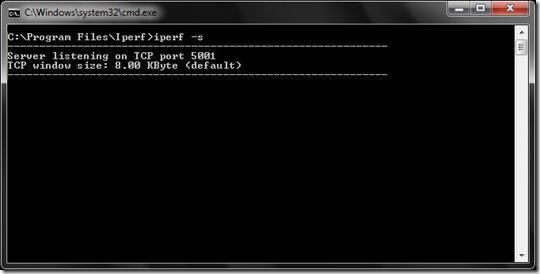 Clique na imagem para uma versão maior  Nome:         iperfserver1.jpg Visualizações:45 Tamanho: 21,9 KB ID:      54310