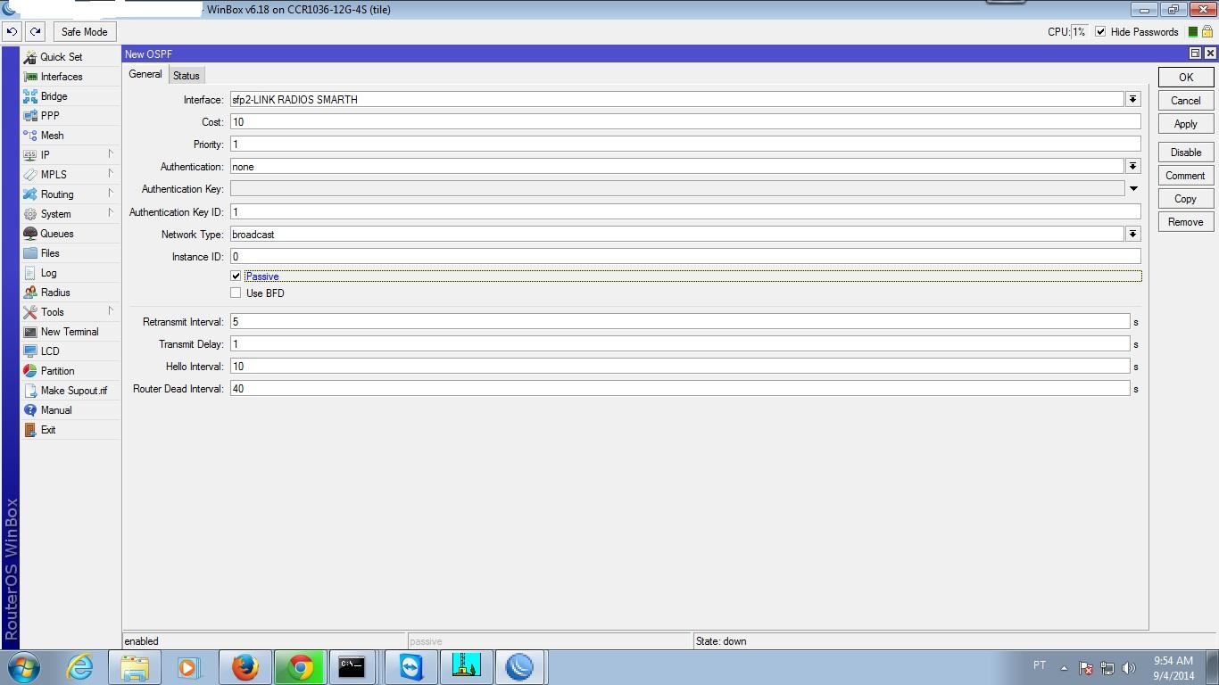 Clique na imagem para uma versão maior  Nome:         ospf interface.jpg Visualizações:30 Tamanho: 196,6 KB ID:      54454