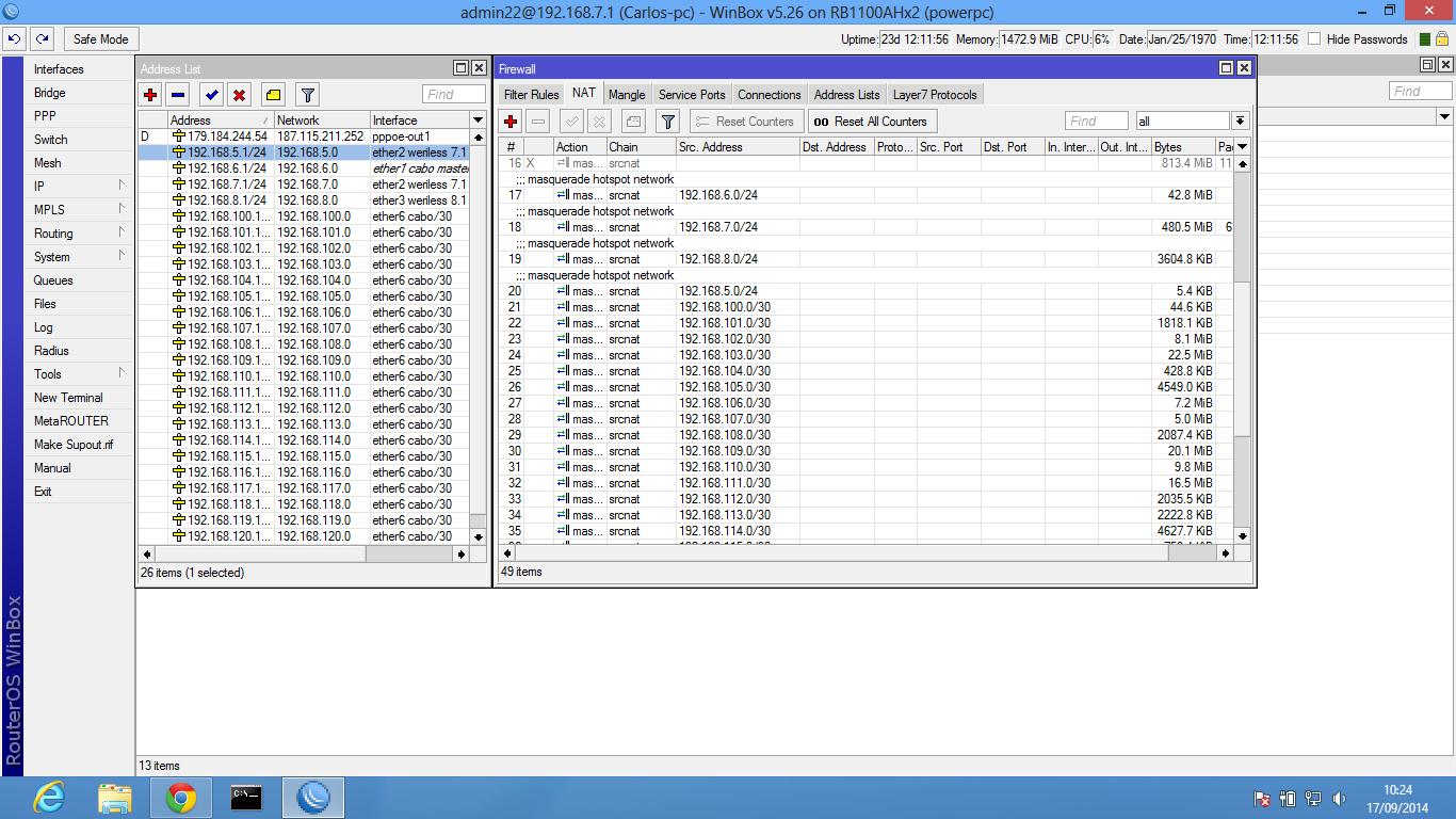 Clique na imagem para uma versão maior  Nome:         rb1100ahx2.png Visualizações:73 Tamanho: 128,4 KB ID:      54703