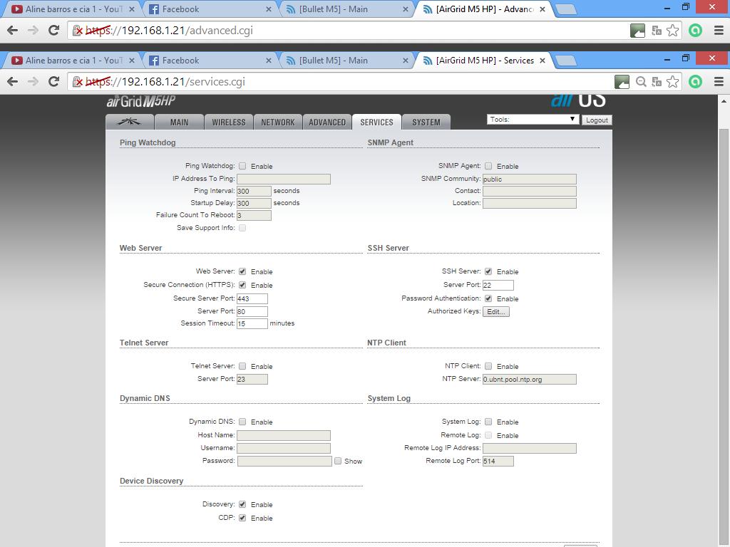 Clique na imagem para uma versão maior  Nome:         services.png Visualizações:70 Tamanho: 109,2 KB ID:      54903
