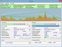Clique na imagem para uma versão maior  Nome:         Enlace Radio Mobile 1.png Visualizações:628 Tamanho: 24,9 KB ID:      55079