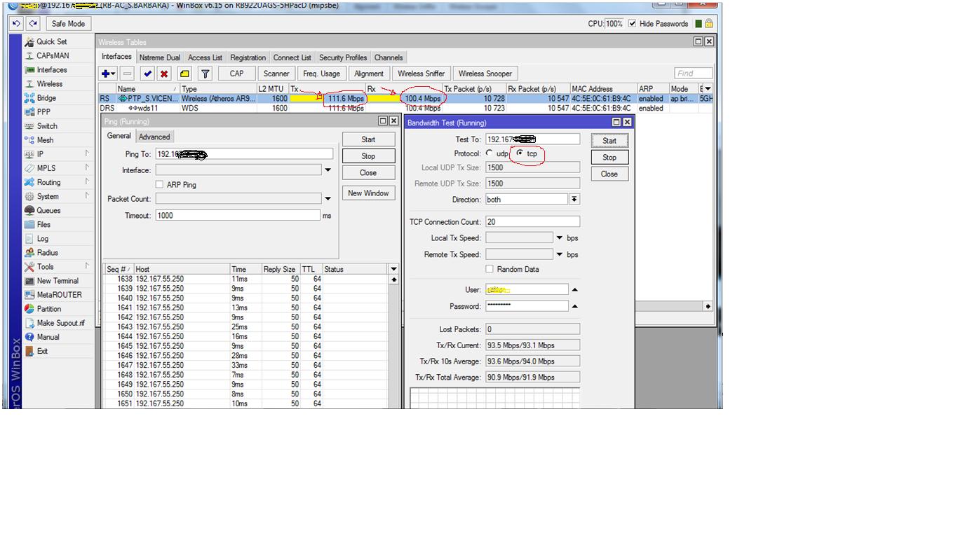 Clique na imagem para uma versão maior  Nome:         RB922UAGS - 100 A 110Mbps  FULL.png Visualizações:353 Tamanho: 307,4 KB ID:      56004