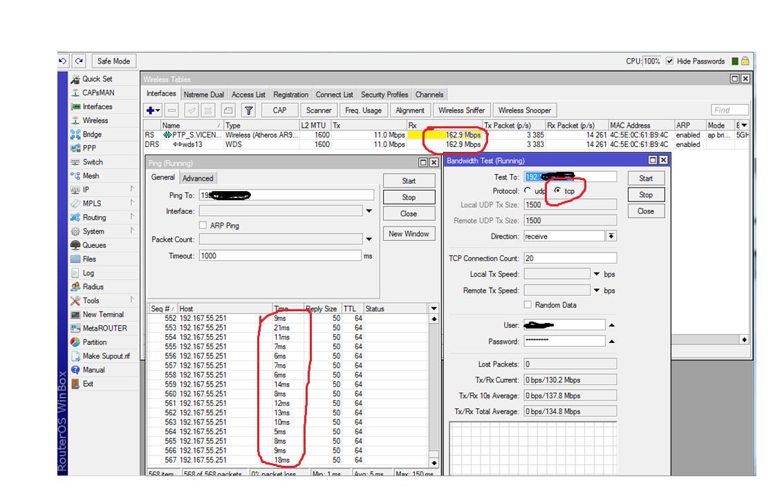 Clique na imagem para uma versão maior  Nome:         162mbps - TCP - rb922uags.png Visualizações:329 Tamanho: 273,5 KB ID:      56007