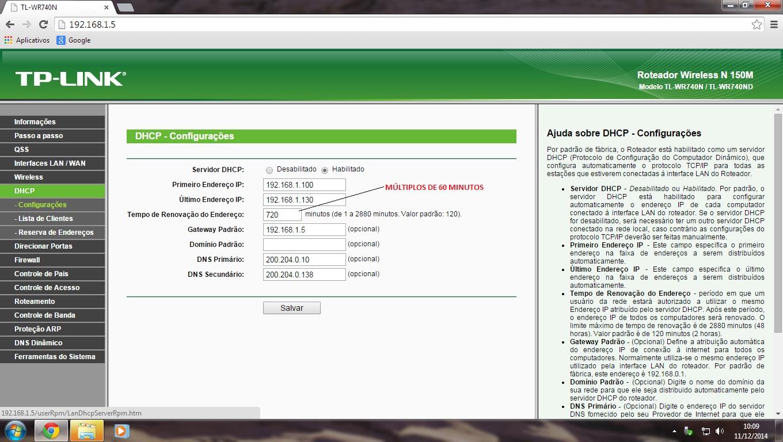 Clique na imagem para uma versão maior  Nome:         DHCP CLIENT LINK EXTERNO.jpg Visualizações:107 Tamanho: 330,1 KB ID:      56265