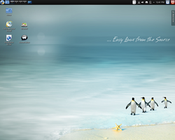 Liberado Calculate Linux 14.12