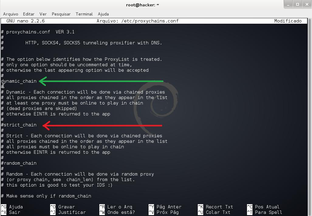Clique na imagem para uma versão maior  Nome:         Install-tor-Configure-proxyChains.png Visualizações:183 Tamanho: 248,0 KB ID:      56626