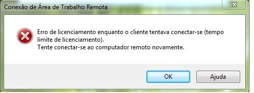 Clique na imagem para uma versão maior  Nome:         erro mstsc.jpg Visualizações:28 Tamanho: 30,6 KB ID:      57502