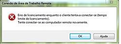 Clique na imagem para uma versão maior  Nome:         erro mstsc.jpg Visualizações:45 Tamanho: 30,6 KB ID:      57502