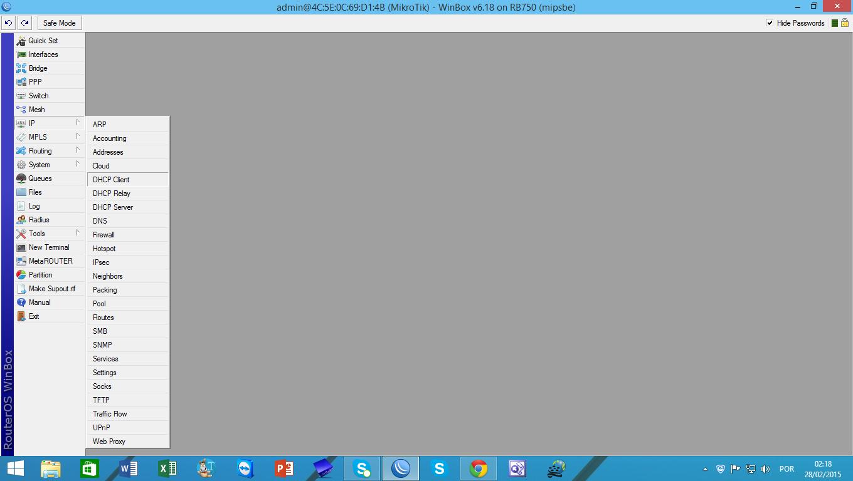 Clique na imagem para uma versão maior  Nome:         MikrotikAbaDHCP.jpg Visualizações:70 Tamanho: 162,7 KB ID:      57573