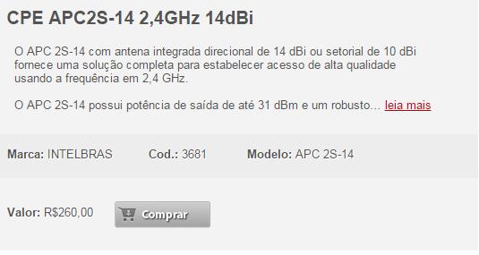 Clique na imagem para uma versão maior  Nome:         cpe-intelbras.PNG Visualizações:54 Tamanho: 20,8 KB ID:      57809