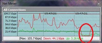 Clique na imagem para uma versão maior  Nome:         Perda de conexão.jpg Visualizações:125 Tamanho: 35,1 KB ID:      57927