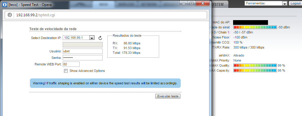 Clique na imagem para uma versão maior  Nome:         Client_Speed_Test.png Visualizações:272 Tamanho: 68,3 KB ID:      58105