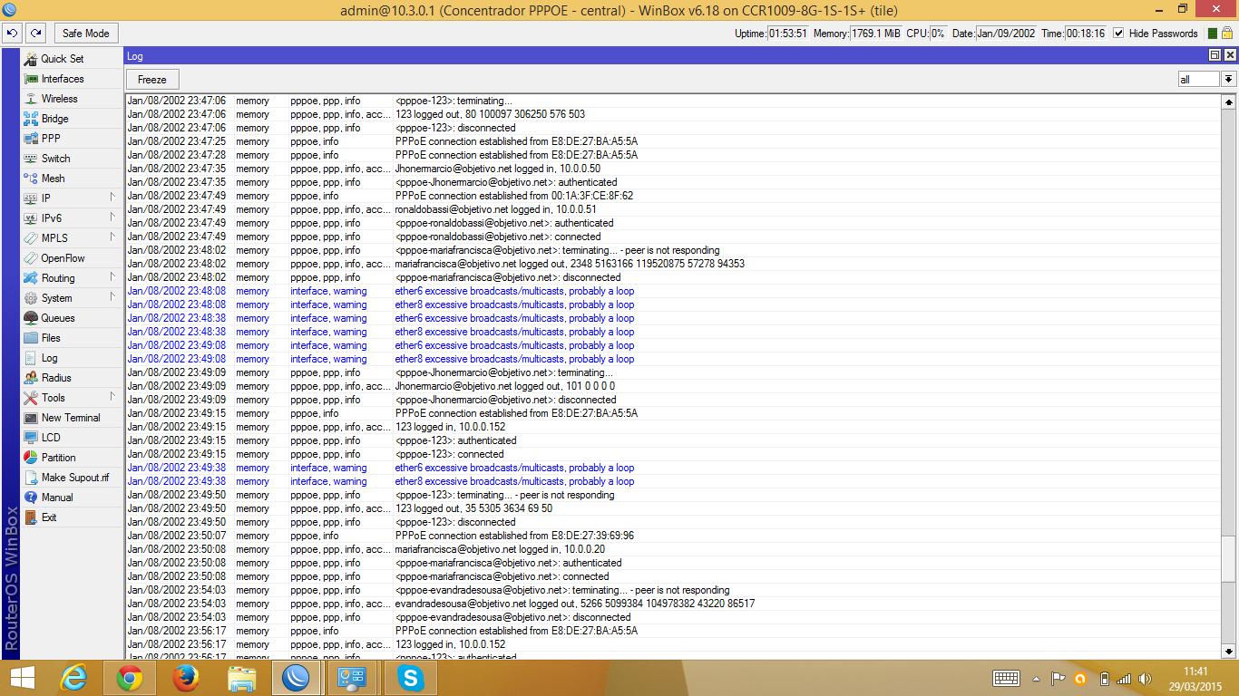 Clique na imagem para uma versão maior  Nome:         loop na rede.png Visualizações:590 Tamanho: 192,7 KB ID:      58169