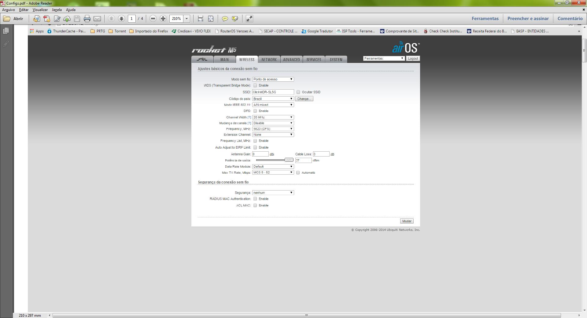 Clique na imagem para uma versão maior  Nome:         AP Config.png Visualizações:220 Tamanho: 161,0 KB ID:      58609