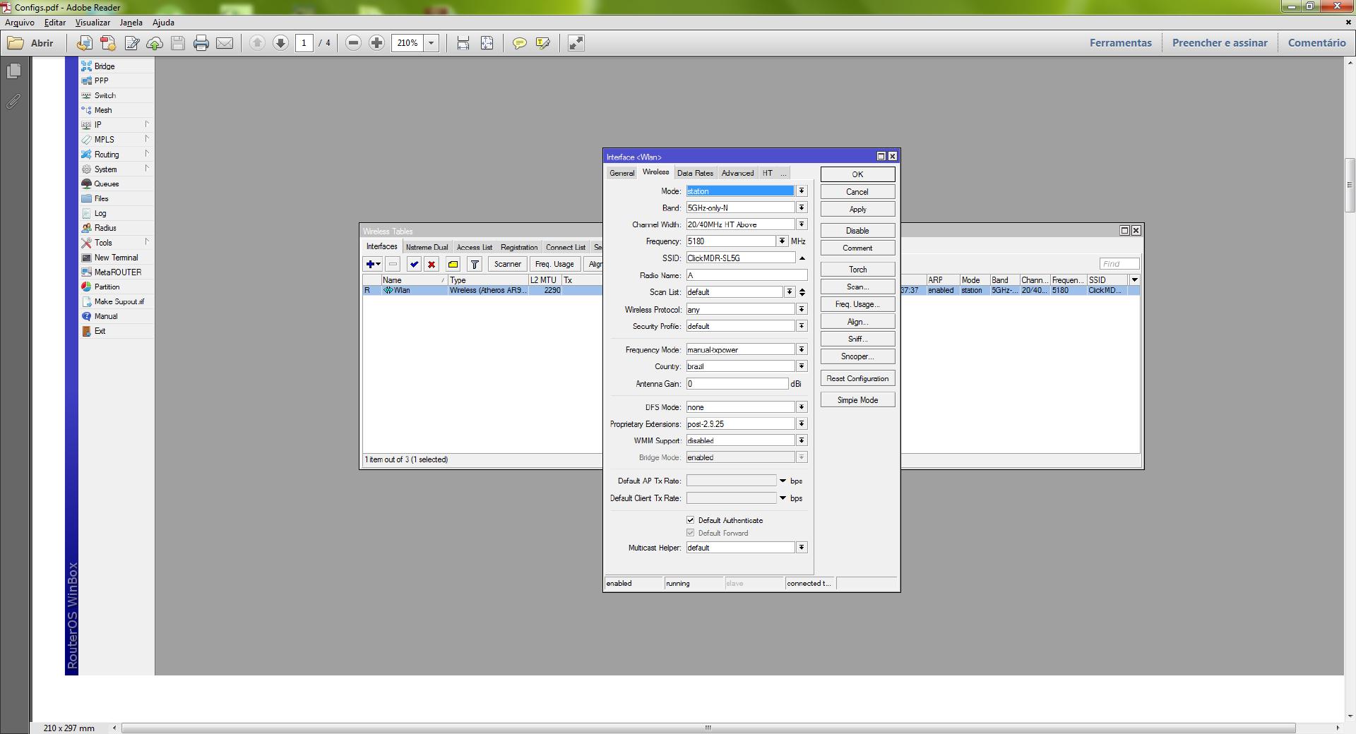 Clique na imagem para uma versão maior  Nome:         SXT Config 1.png Visualizações:281 Tamanho: 157,6 KB ID:      58612