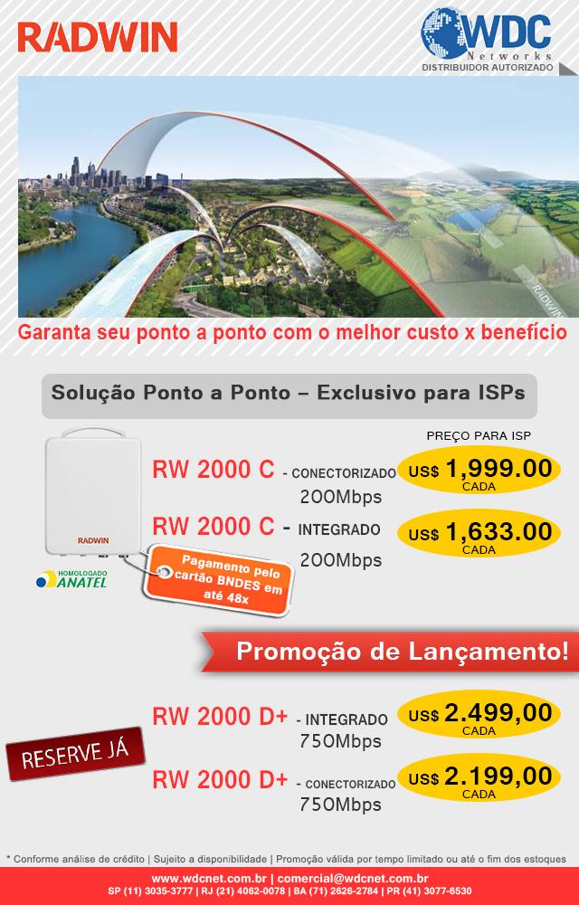 Clique na imagem para uma versão maior  Nome:         RADWIN RW 2000 D+.jpg Visualizações:291 Tamanho: 438,9 KB ID:      58755