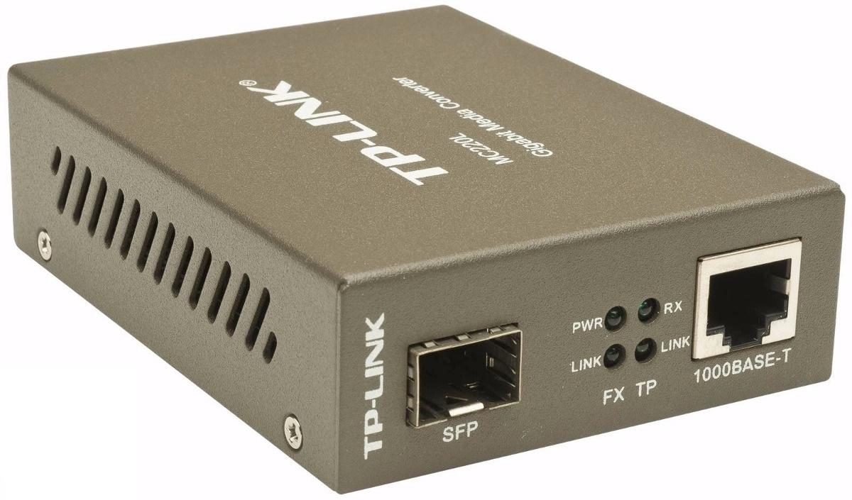 Clique na imagem para uma versão maior  Nome:         tp-link-mc220l-conversor-rj45-midia-fibra-otica-gigabit-sfp-664201-MLB20287638546_042015-F.jpg Visualizações:30 Tamanho: 247,7 KB ID:      58827