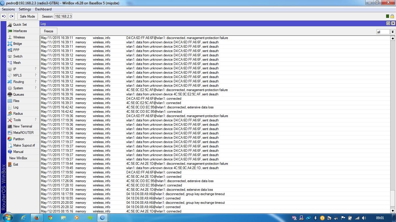 Clique na imagem para uma versão maior  Nome:         UnderLinux.jpg Visualizações:84 Tamanho: 452,5 KB ID:      58960
