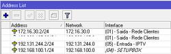 Clique na imagem para uma versão maior  Nome:         Addres List.png Visualizações:672 Tamanho: 4,7 KB ID:      59198