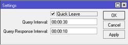 Clique na imagem para uma versão maior  Nome:         IGMP SETTINGS.png Visualizações:551 Tamanho: 2,5 KB ID:      59201