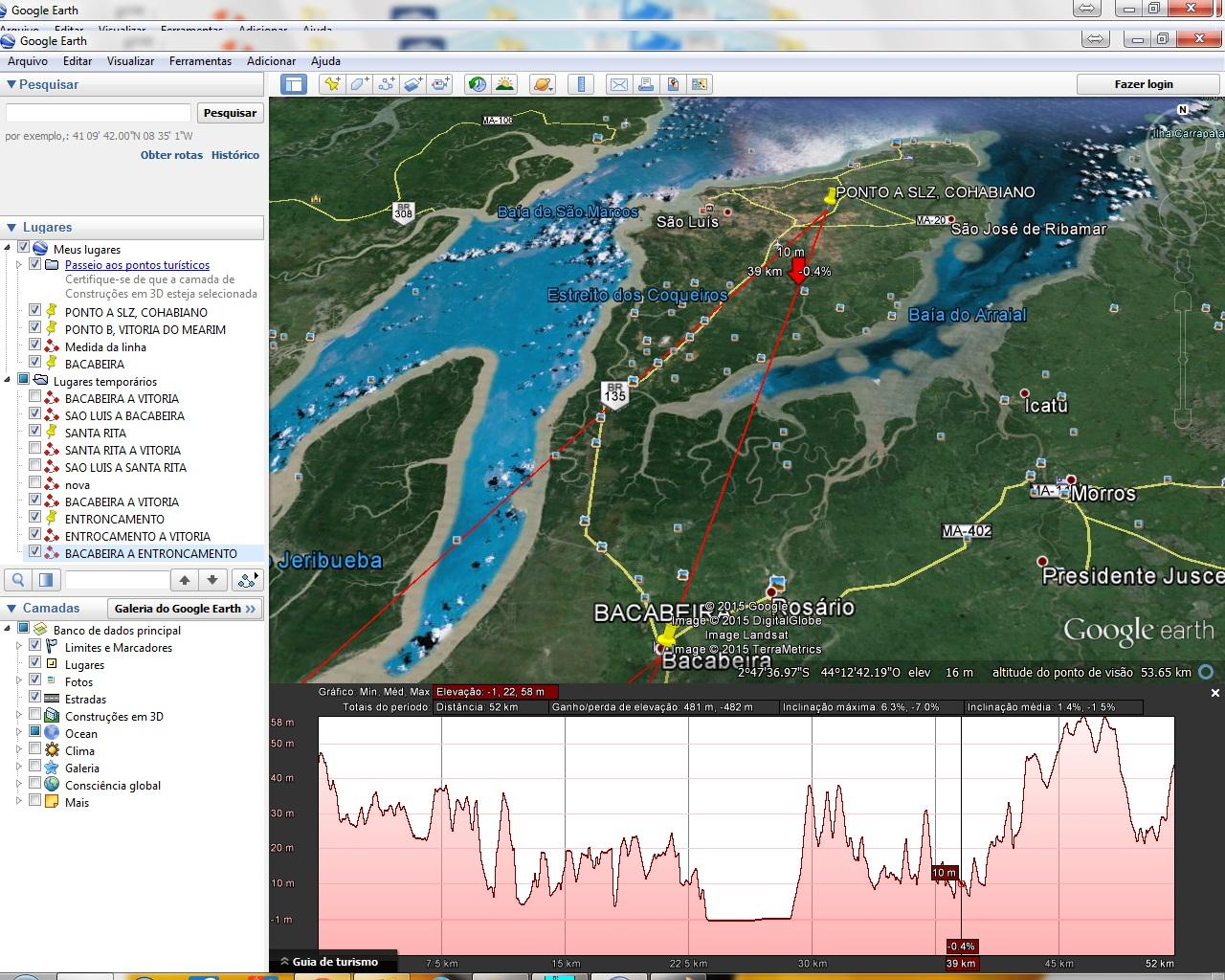 Clique na imagem para uma versão maior  Nome:         BACABEIRA A SÃO LUÍS.jpg Visualizações:58 Tamanho: 494,4 KB ID:      59212