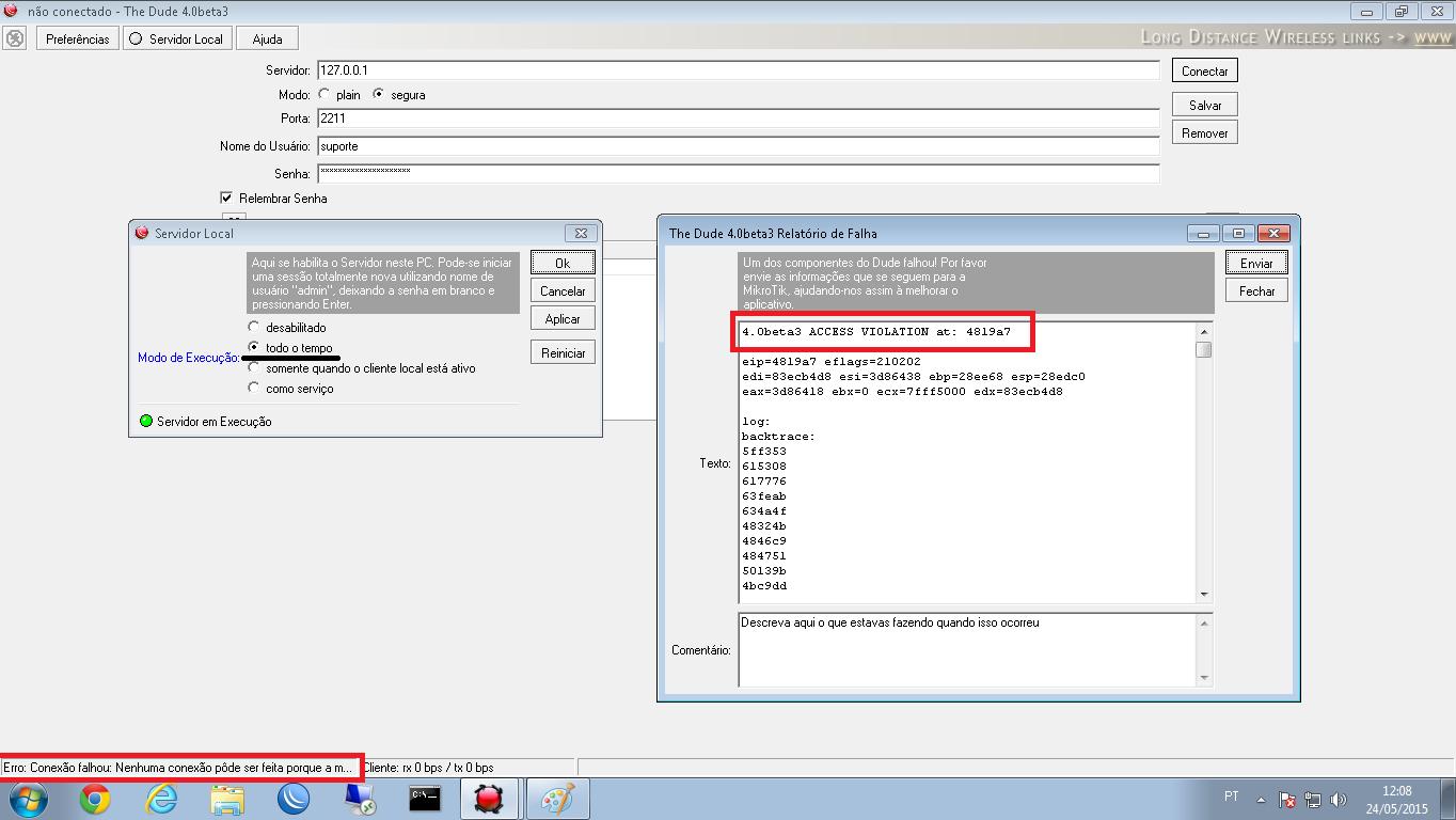 Clique na imagem para uma versão maior  Nome:         erro full time.png Visualizações:191 Tamanho: 77,1 KB ID:      59290