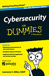 eBook: Cybersecurity for Dummies