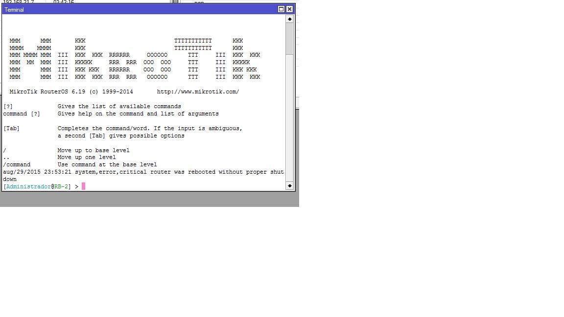 Clique na imagem para uma versão maior  Nome:         newterminal.jpg Visualizações:60 Tamanho: 101,6 KB ID:      60783