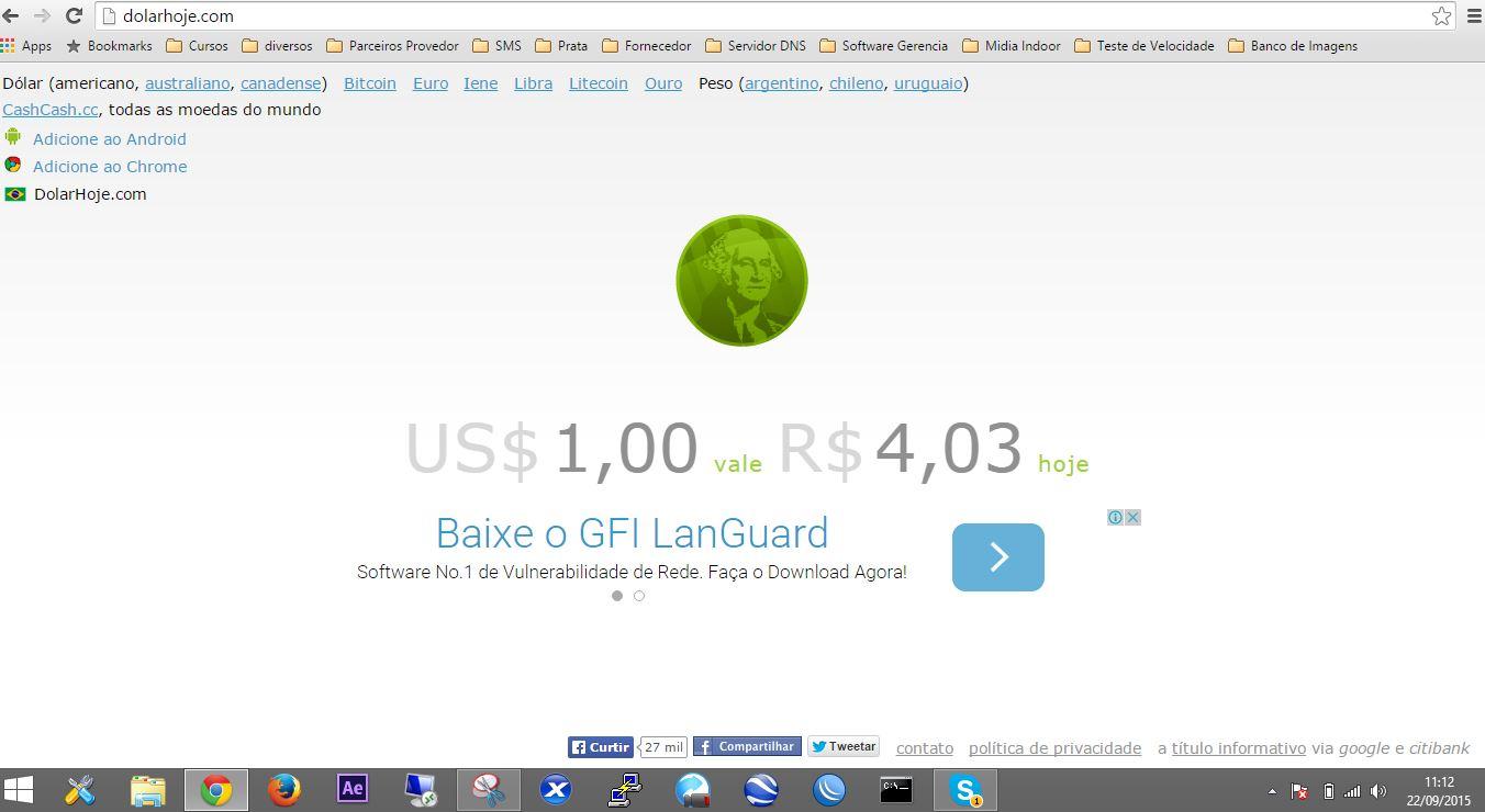 Clique na imagem para uma versão maior  Nome:         Dolar Hoje.JPG Visualizações:56 Tamanho: 87,4 KB ID:      61060