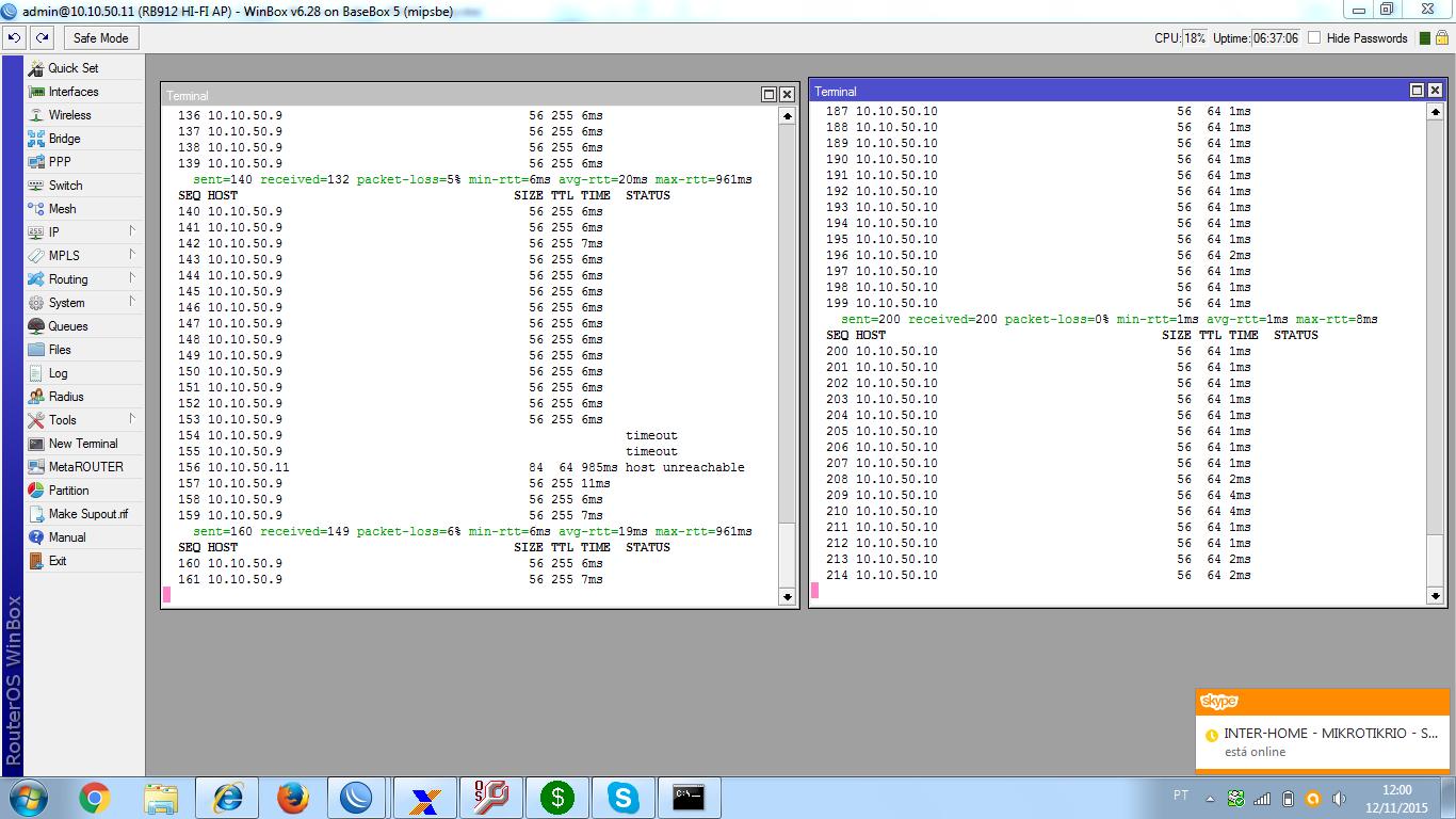Clique na imagem para uma versão maior  Nome:         2º teste 10.10.50.9.png Visualizações:54 Tamanho: 138,0 KB ID:      61638