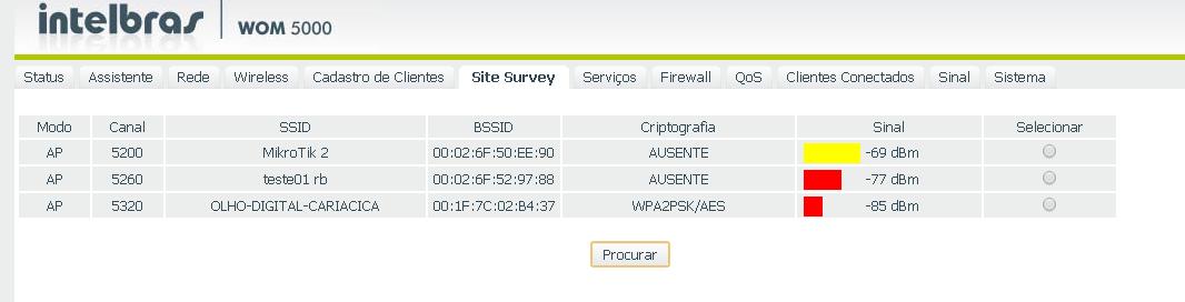 Clique na imagem para uma versão maior  Nome:         Intelbras - Site Survey.png Visualizações:68 Tamanho: 41,4 KB ID:      61793