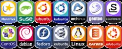 Clique na imagem para uma versão maior  Nome:         logos_linux_n.png Visualizações:148 Tamanho: 169,4 KB ID:      62357