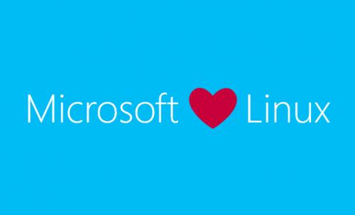 Clique na imagem para uma versão maior  Nome:         Microsoft-Loves-Linux-Openness-e1414168049882.png Visualizações:57 Tamanho: 94,4 KB ID:      62359